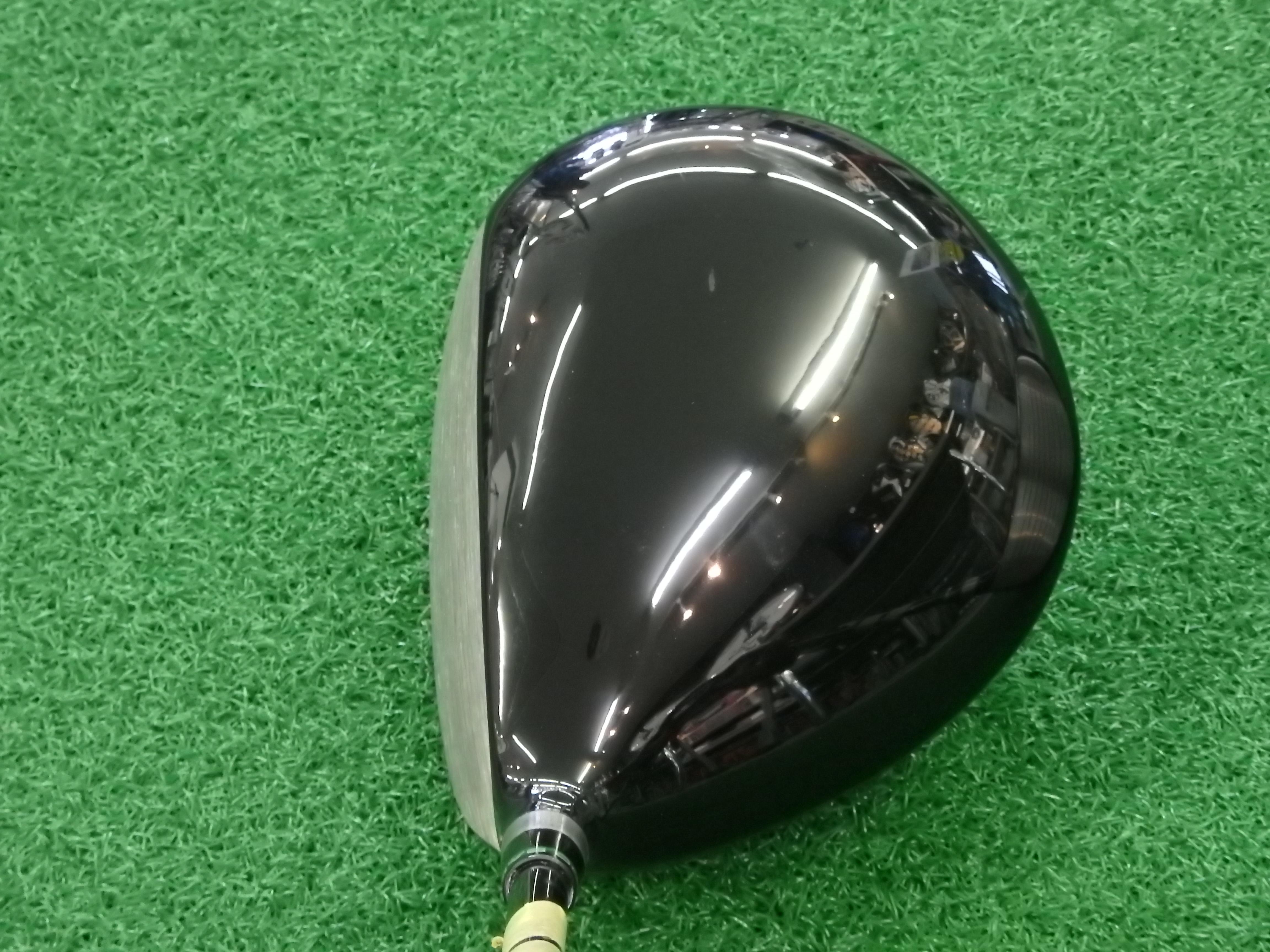 ゴルフ用品販売の第一ゴルフ第一ゴルフ 堺店のブログバルドの新製品TTXが人気です。