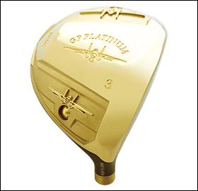 NEW GP PLATINUM 30.1th(3,5)(ゴールド仕様)