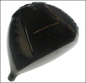 GP PLATINUM GⅡ(ブラック仕様)