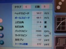 ☆☆第一ゴルフ箕面店のブログ☆☆