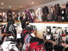 第一ゴルフ 姫路本店のブログ-ディスプレイ